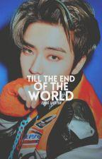 [✅] 𝒯𝒾𝓁𝓁 𝓉𝒽𝑒 𝑒𝓃𝒹 𝑜𝒻 𝓉𝒽𝑒 𝓌𝑜𝓇𝓁𝒹 ||  Jeong Jaehyun by Always_Aloka