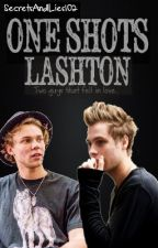 Lashton one shots / 5SOS by SecretsANDlies102