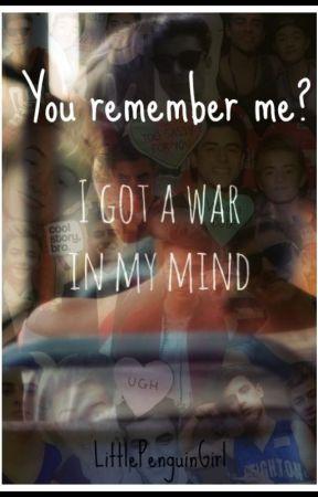 You Remember Me? (Jack.G & Jack.J) by SunReid