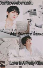 My Sweety Devil by taeyoonshii