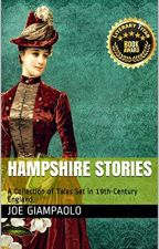 Hampshire Stories, Emma has a Lover by JoeGiampaoloAuthor