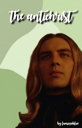 the antichrist | ahs by luminablue