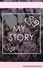 My Story by Mariposa_prs_