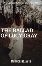 The Ballad of Lucy Gray by mymockingjay12