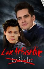Love At First Bite - a Harry Styles x Brendon Urie VAMPIRE fanfic by yeemoose
