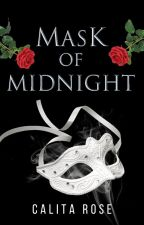 Mask of Midnight by CalitaRose