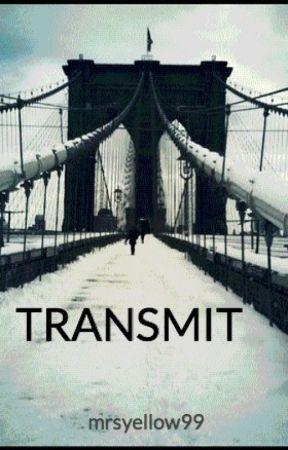 TRANSMIT by mrsyellow99