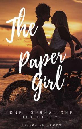 The Paper Girl by JosieGrenwood123