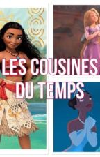 Les cousines du temps  by habyhaby1