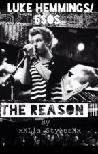 The reason 卌 | Derp Con Luke Hemmings FF by an_shz
