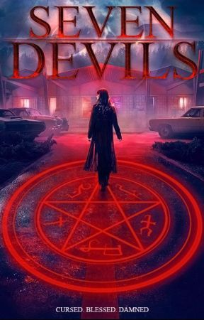 Seven Devils ━━ Sam Winchester by marsymanv