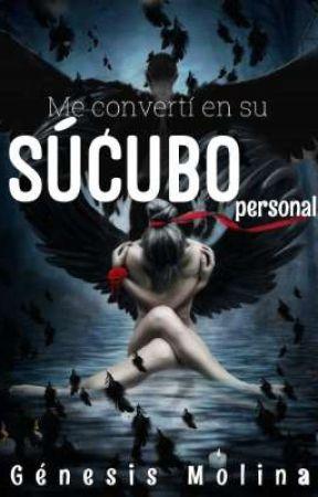 Súcubo by MolinaGnesiis
