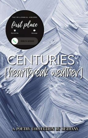 centuries ~ a poetry collection  by coilykinkymess