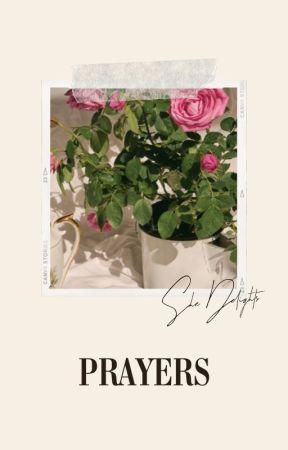 Prayers by graceinspiredgirls