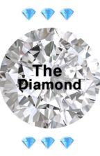 The Diamond  by eva_ally