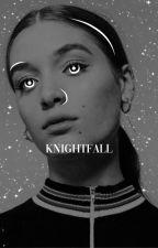 KNIGHTFALL ━━ JASON TODD by waynestodd
