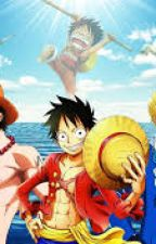 Luffy's memories (one piece fanfiction) by vicky42ruth