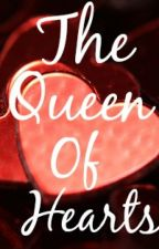 The queen of hearts by NadeenWrites