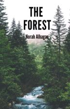 THE FOREST by norah_alhagan