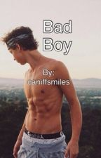 Bad Boy.   Taylor Caniff by caniffsmiles