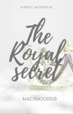 The Royal Secret by macymoo0618