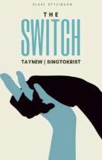 The Switch by writeblakewrite