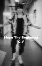Since the Beginning ~ CV ~ by Chrisbvelezm_CNCO