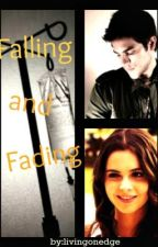Falling and Fading by livingonedge