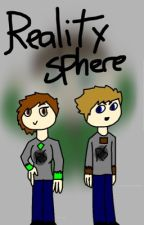 Reality Sphere by DragonaughtGamez