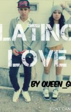 Latino love by Queen_GG