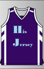 His Jersey (one shot story) by cj_misslover