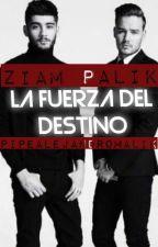 La Fuerza del Destino (Ziam) by PipeAlejandroMalik