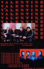 Valentine by Angel-Irwin