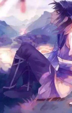 ထာဝရအသက်ရှည်လိုသော် အတွဲ ( ၂ ) ( ဒဏ္ဍာရီထဲက ညမုဆိုး ) by ThanAung8