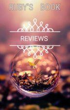 Roo's Book Reviews by JBandJHope