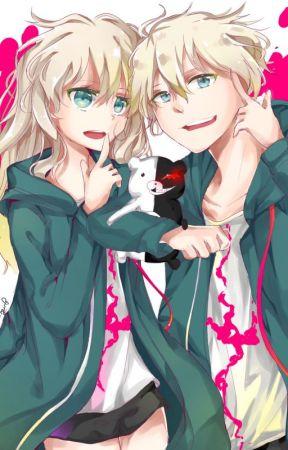 Danganronpa Boyfriend/Girlfriend Scenarios (V1-V3) by Isekai_Reader