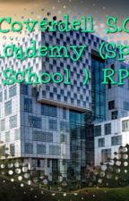 Coverdell S.C. Academy (Spy School) Rp by -The_Lost_Silver-