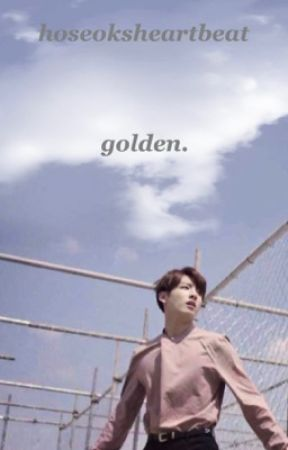GOLDEN   JJK by hoseoksheartbeat