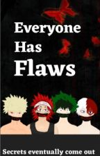 Everyone has flaws by randomfandomhpmha