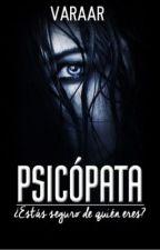 Psicópata by Varaar