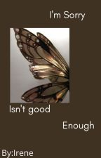 I should've been there. {Depressed Bakudeku} by MirioxTamiki