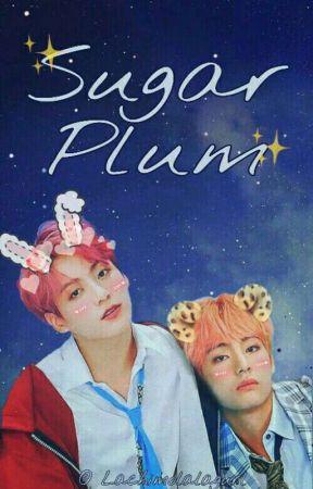 Sugar Plum   TaeKook  by lachimolalagurl