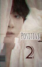 Positive 2 | JJKxBTS by ZafiaTara