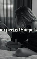 Unexpected Surprises by awk0everythingpink