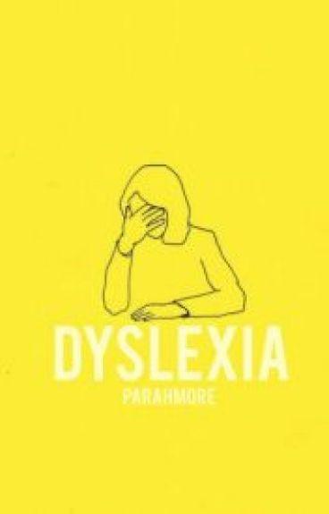 dyslexia ☹ m.c. (Español)