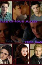 A Tale of Four Mates by Ezria_Smurf