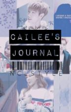 Cailee's Journal by nclstyle