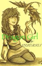 Dragon Girl by VIPERIES