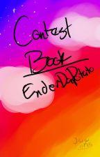 CONTEST BOOK! by EnderDaPotato