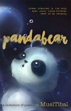 pandabear by MuelTibal
